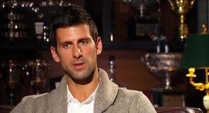 Djokovic: I want calendar Grand Slam