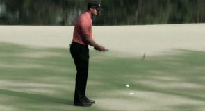 Tiger's Augusta disappointments