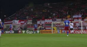 Goal of the Night - Alaba