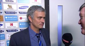 Mourinho asks for opinion on penalty