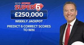 Jeff's Super 6 preview - 22nd May