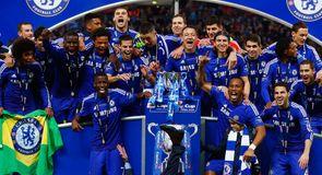 Chelsea 2-0 Tottenham
