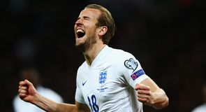 Kane set for England start