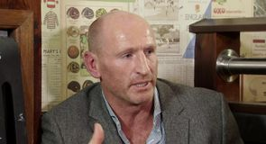 6 Nations Review - Gareth Thomas