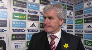 Hughes: We deserved defeat