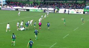 Connacht 53-5 Treviso