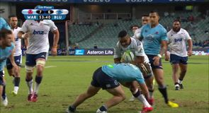 Waratahs 23-11 Blues