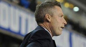 Millwall confident of survival