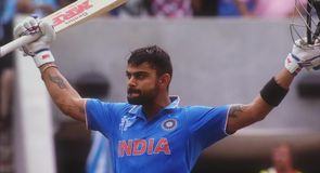 Consistent India v inconsistent West Indies