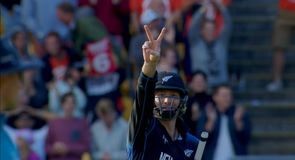 Best Cricket World Cup sixes