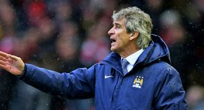 Pellegrini - Team selection not to blame
