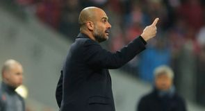 Guardiola feeling the pressure