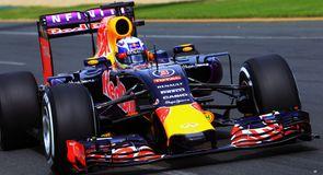 F1 Midweek Report - Australia