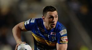 Sinfield to join Yorkshire Carnegie