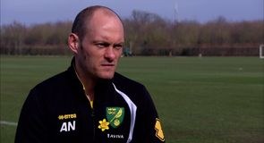Neil eyes Norwich promotion