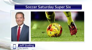 Jeff's Super 6 Preview - 27th March