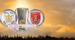 Hull FC v Hull KR Preview