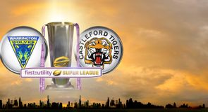 Super League Easter Monday Preview