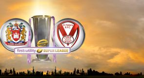 Super League Good Friday Preview