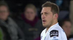 Ospreys 9-9 Leinster