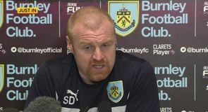 Dyche - Ings in Hodgson's thoughts