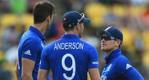 England thrashed by Sri Lanka