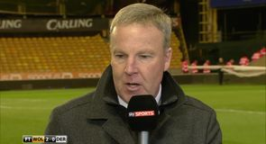 Jackett – Big win for Wolves