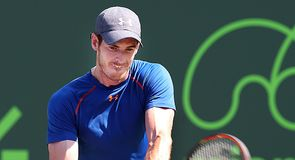 Murray pleased with start to 2015
