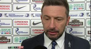 McInnes gutted with loss
