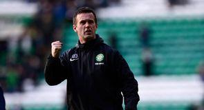 Walker - Celtic win ends title race