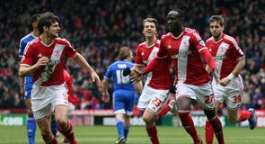 Middlesbrough 4-1 Ipswich