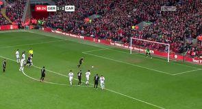 Liverpool greats unite