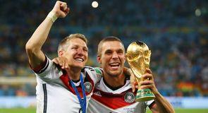 Van Praag proposes World Cup changes