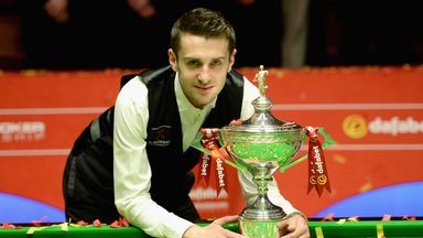 What motivates Mark Selby?