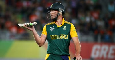 World Cup: AB de Villiers says South Africa lacked 'electric vibe' in defeat to Pakistan