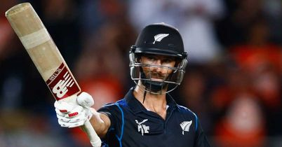 New Zealand reach first World Cup final with four-wicket win over South Africa