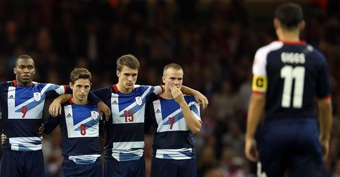 Pearce surprised by GB plans