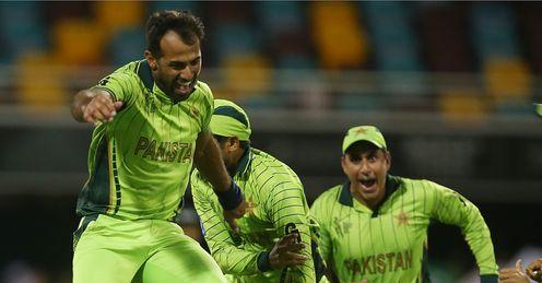 'Pakistan on the up'