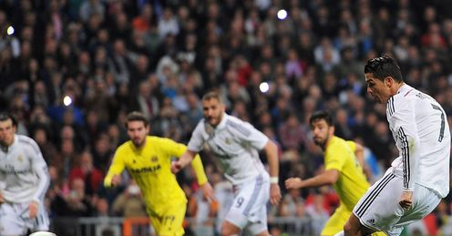 La Liga round-up: Madrid clubs held