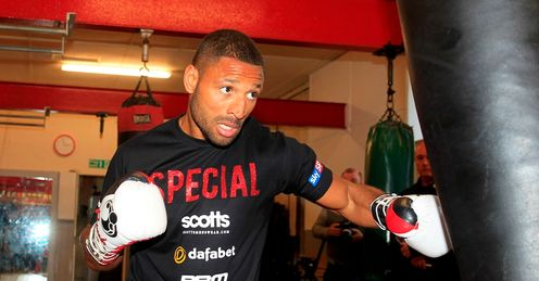 Nelson: Brook can hit big time