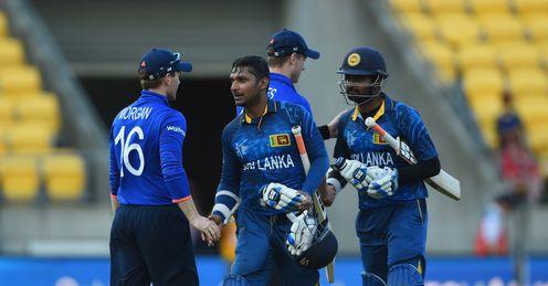 Murali: SL must change bowlers