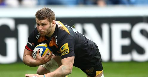 Wasps rally past Gloucester