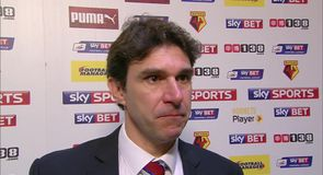 Middlesbrough lack finishing touch