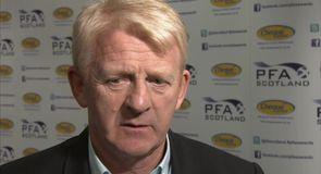 Strachan: Aberdeen worried Celtic