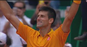 Djokovic too strong for Nadal