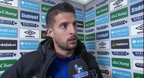Mirallas confirms Everton future