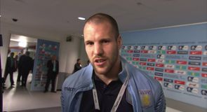 Unbelievable feeling for Vlaar