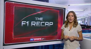 This week on the F1 Midweek Report