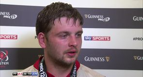 Ulster clinch semi-final spot