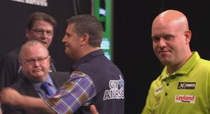 MVG and Anderson push for play-offs